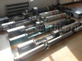 Рентгеновский кроулер серии Стрела-М (фото 1)