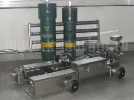 Рентгеновский кроулер серии Стрела-М (фото 2)