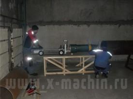Рентгеновский кроулер серии Стрела-М (фото 4)