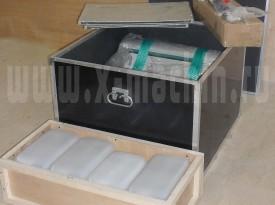 Проявочная машина PROST® для рентгеновской пленки (фото 6)
